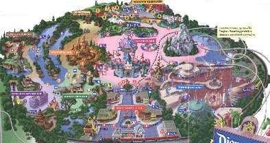 Wdisney in Disney World-1